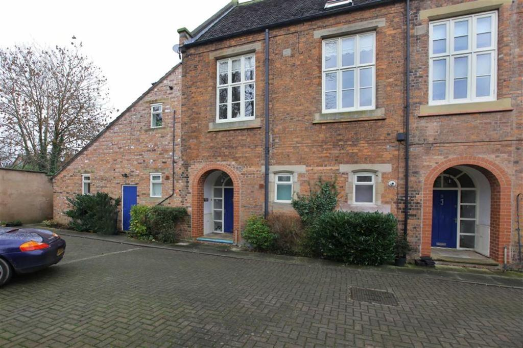2 Bedrooms Apartment Flat for sale in The Old Constabulary, Nantwich, Cheshire
