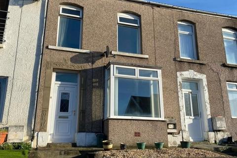 3 bedroom terraced house to rent - Benthall Place, St Thomas, Swansea. SA1 8AY