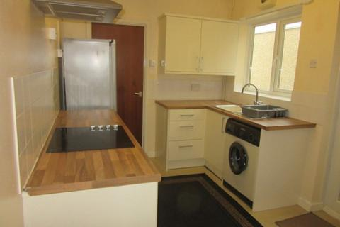 2 bedroom terraced house to rent - Western Street, Sandfields, Swansea.  SA1 3JX.