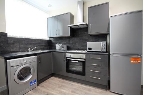 2 bedroom terraced house to rent - Francis Street Francis Street,  Leeds, LS7