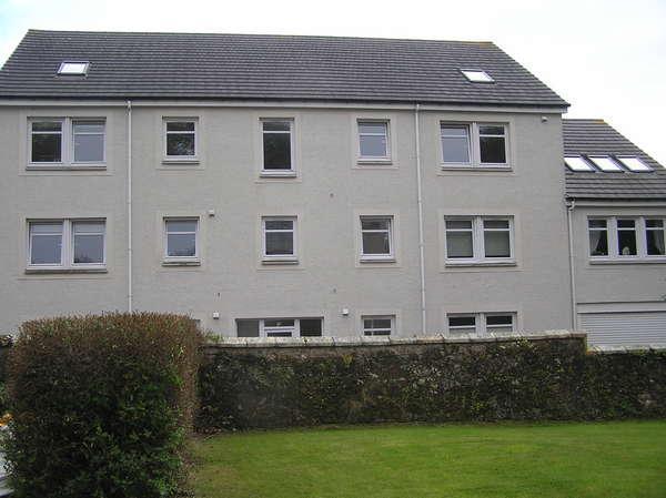 4 Bedrooms Flat for sale in 10C George Street, Millport, Isle of Cumbrae, KA28 0BE