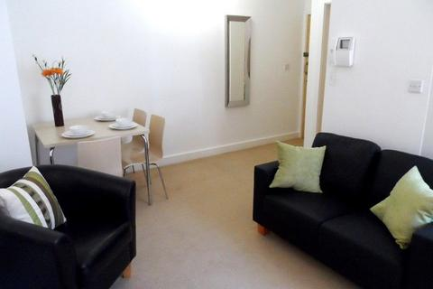 1 bedroom flat to rent - Exchange Building, 26 Market Street, Llanelli. SA15 1YG