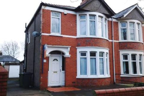 3 bedroom detached house to rent - Tair Erw Road, Heath