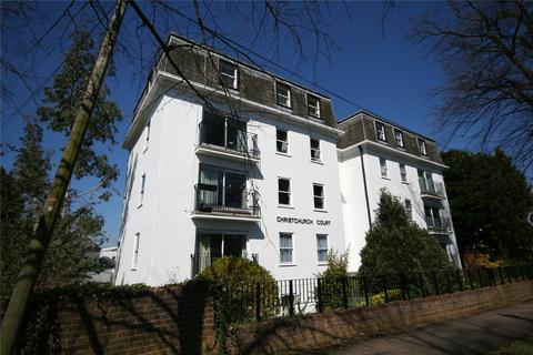 2 bedroom apartment to rent - Christchurch Court, 77, Christchurch Road, Cheltenham, GL50