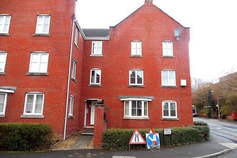 2 bedroom apartment to rent - Medley Court, Exeter