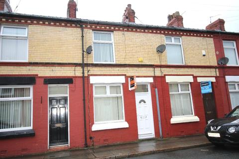 2 bedroom terraced house to rent - Fourth Avenue