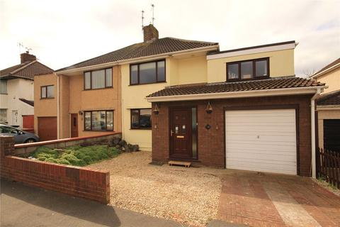 4 bedroom semi-detached house for sale - Dryleaze Road, Stapleton, Bristol, BS16