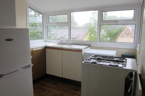 2 bedroom apartment to rent - 53A Eversley Road, Sketty, Swansea.  SA2 9DE.