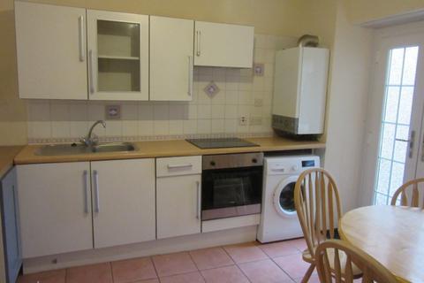 1 bedroom apartment to rent - Ground Floor Flat, Oxford Street, Swansea. SA1 3JJ