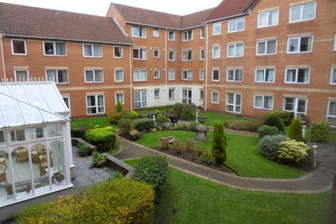 1 bedroom apartment to rent - Homegower House, St Helens Road, Swansea. SA1 4DW