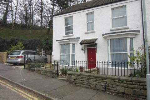 2 bedroom apartment to rent - Ground Floor Flat, The Grove, Uplands, Swansea.  SA2 0QT.