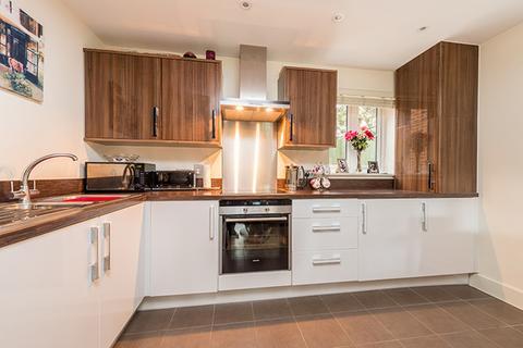 2 bedroom flat to rent - Eynsham Road, Botley
