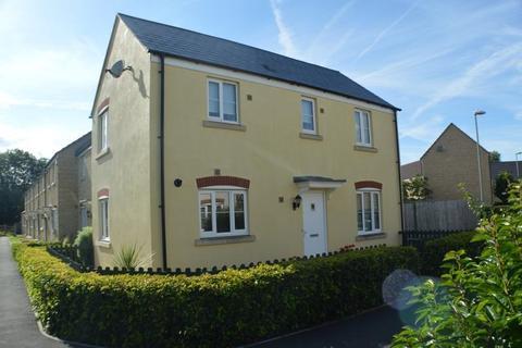 3 bedroom semi-detached house to rent - Upper Court, Westfield, Radstock, BA3