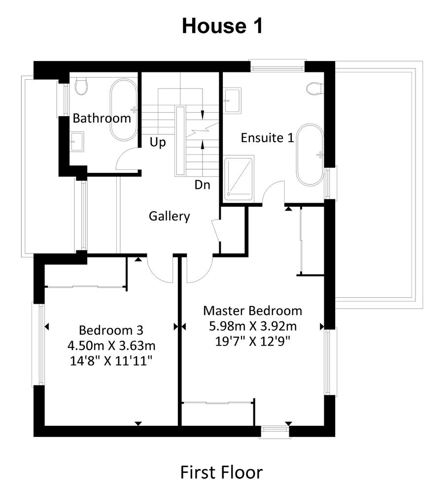 Floorplan 2 of 5: First Floor
