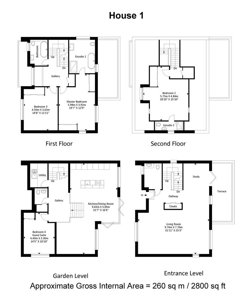 Floorplan 5 of 5: All Floors