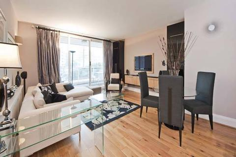 2 bedroom apartment to rent - Kings Quay, Chelsea Harbour, London SW10