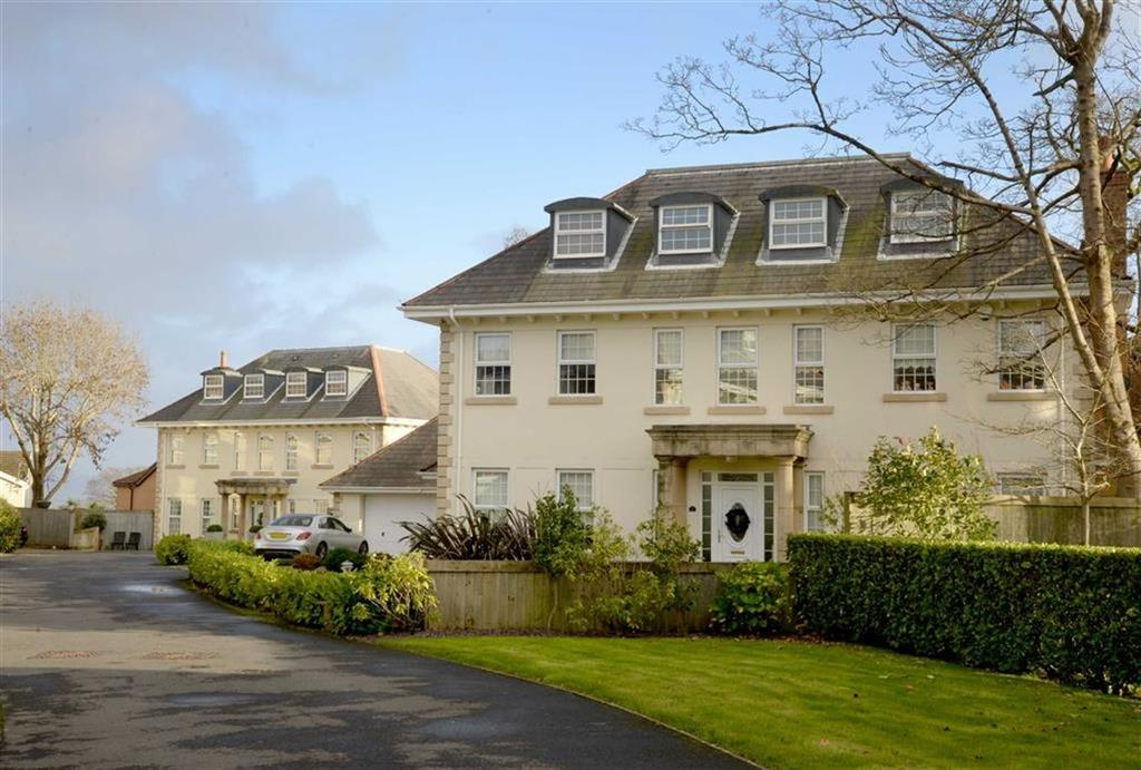 5 Bedrooms Detached House for sale in Sherborne Court, Blackpill, Swansea