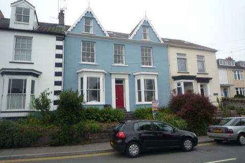 2 bedroom maisonette to rent - Flat 3 550 Mumbles Road Mumbles Swansea