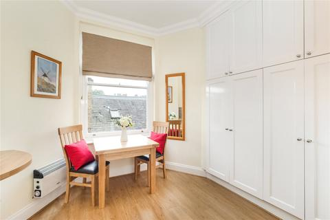 Studio to rent - Elsham Road, Holland Park, London, W14