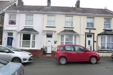 3 bedroom terraced house to rent - 13 Latimer Road, Llandeilo, Carmarthenshire.