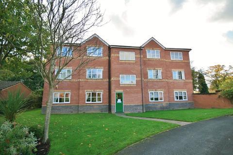 1 bedroom apartment to rent - Morgan Close, Crewe