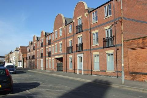 1 bedroom apartment to rent - Baker Street Central, 21 Baker Street, Hull, HU2 8HE