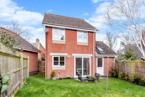 3 bedroom detached house to rent - Mileway Gardens, Headington