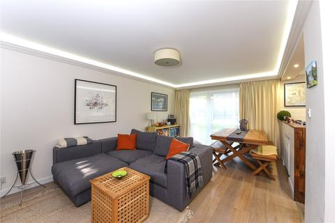 2 bedroom flat to rent - Roseland House, Weimar Street, Putney, London, SW15