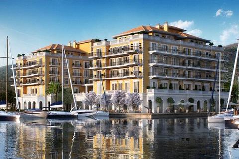 3 bedroom apartment  - Regent Porto Montenegro, Tivat, Montenegro