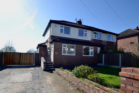 3 bedroom semi-detached house to rent - The Broadway  , Bredbury  , Stockport  , Cheshire, SK6