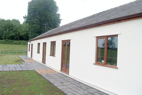 2 bedroom cottage to rent - Itton, Chepstow