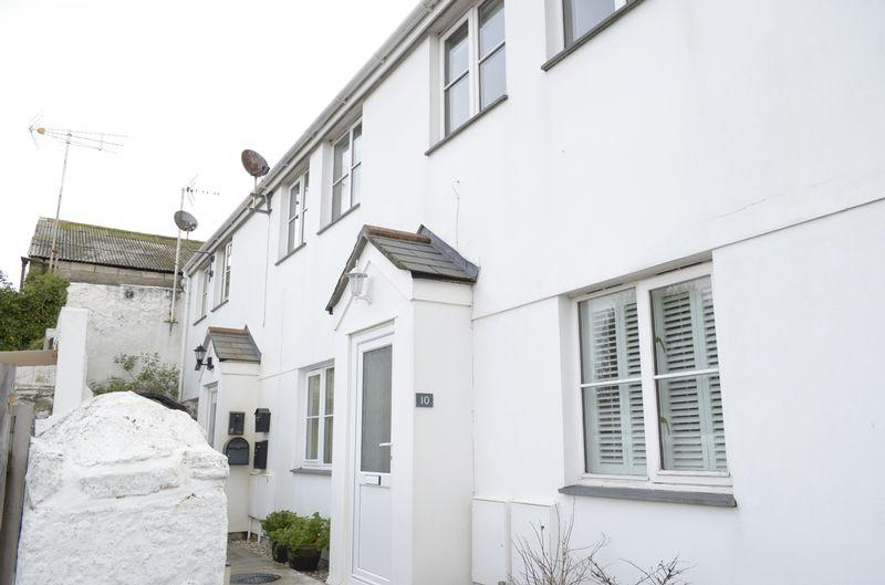 1 Bedroom Apartment Flat for sale in Penpol Terrace, Hayle