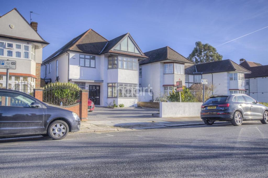 6 Bedrooms Detached House for sale in Mount Pleasant Road, Brondesbury Park, NW10