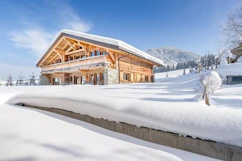 9 bedroom chalet  - Megeve, Haute-Savoie, Rhone-Alpes