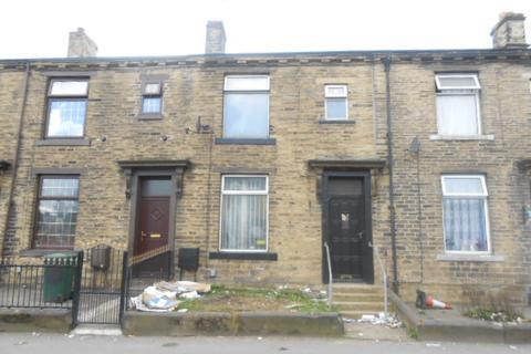 2 bedroom terraced house to rent - Beckside Road, Lidget Green BD7