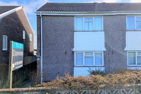 2 bedroom semi-detached house to rent - Chestnut Avenue, West Cross, Swansea, SA3 5NL
