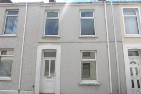 3 bedroom house to rent - 11 Delabeche Street Llanelli Carmarthenshire