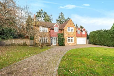 5 bedroom detached house to rent - Greenways Drive, Sunningdale, Berkshire, SL5