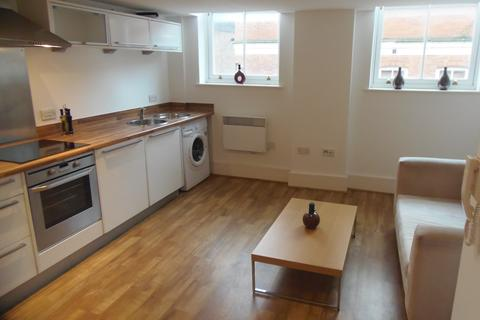 1 bedroom apartment to rent - Wimbledon House, Wimbledon Street, City Centre, Leicester LE1