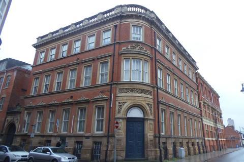 1 bedroom apartment to rent - Wimbledon House, Wimbledon Street, City Centre, Leicester LE1