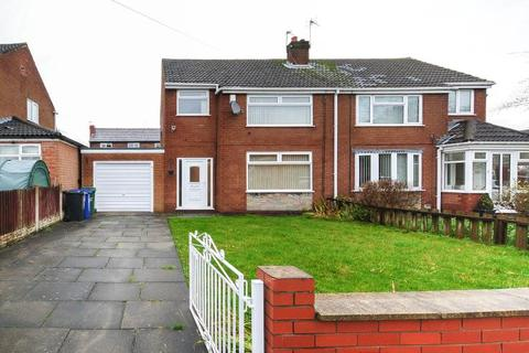 3 bedroom semi-detached house to rent - Edgewood, Shevington, Wigan, WN6 8HR