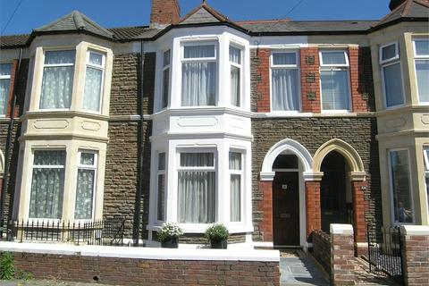 3 bedroom terraced house for sale - Manor Street, Heath, Cardiff