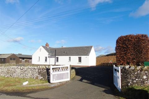 5 bedroom detached house for sale - The White House, Swinside Townhead, JEDBURGH, Scottish Borders