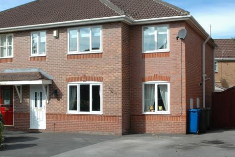 4 bedroom semi-detached house to rent - Bardney Avenue Golborne Warrington