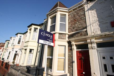 6 bedroom terraced house to rent - Raleigh Road, Southville, Bristol, BS3