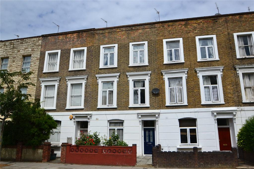 6 Bedrooms House for sale in Windsor Road, Holloway, London, N7