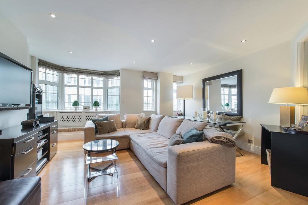 2 Bedrooms Flat for sale in Brompton Road, Knightsbridge, London, SW3