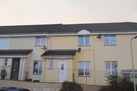2 bedroom terraced house to rent - Langleigh Park, Ilfracombe