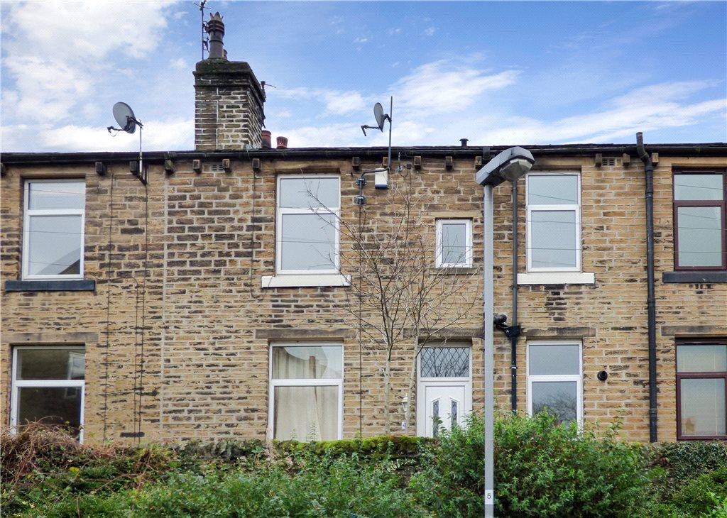 2 Bedrooms Unique Property for sale in Mary Street, Oxenhope, Keighley, West Yorkshire