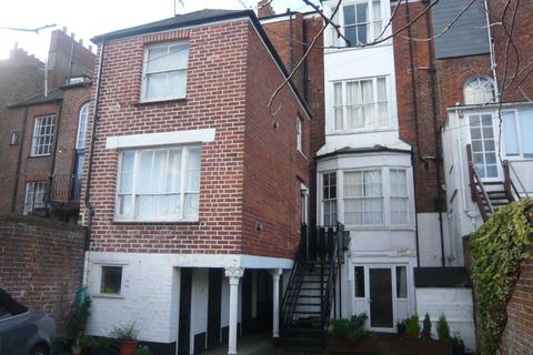 1 bedroom maisonette for sale - The Beacon, Exmouth